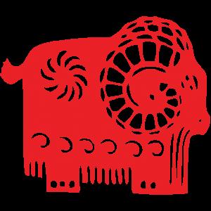 paper-sheep